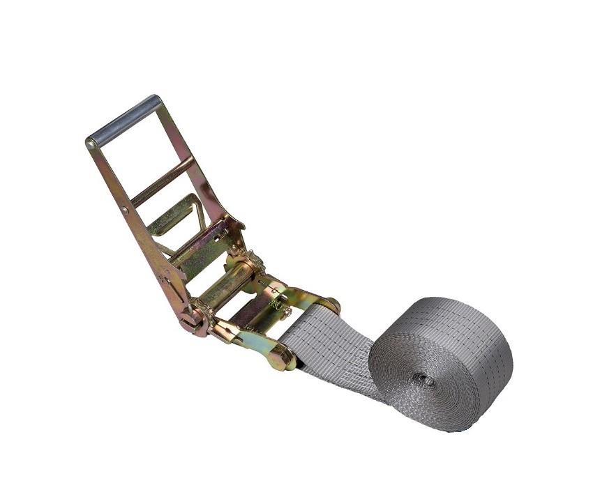 Ремень стяжной кольцевой, 10.0/20.0 тонн, 100 мм, полиэстер