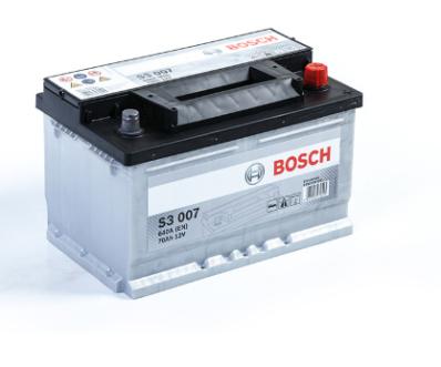 Аккумулятор BOSCH S3  570 144 064 S30 070