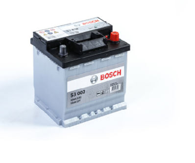 Аккумулятор BOSCH S3  545 412 040 S30 020
