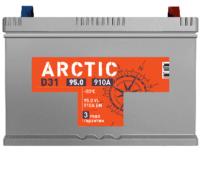 Аккумулятор TITAN ARCTIC ASIA 6СТ-95.0 VL B01