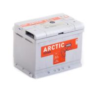 Аккумулятор TITAN ARCTIC 6CT-60.0 VL