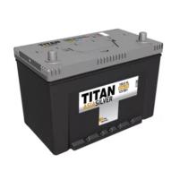 Аккумулятор TITAN ASIA SILVER 6CT-100.0 VL B01