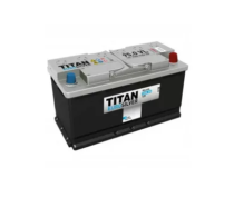 Аккумулятор TITAN EUROSILVER 6СТ-95.0 VL