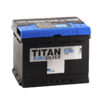 Аккумулятор TITAN EUROSILVER 6CT-65.0 VL