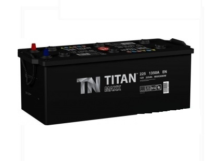 Аккумулятор TITAN MAXX 6CT-225.3 L