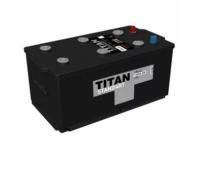 Аккумулятор TITAN STANDART 6СТ-190.4 L