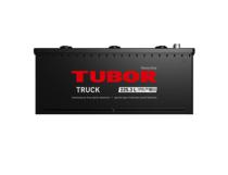 Аккумулятор TUBOR TRUCK 6СТ-225.3 L