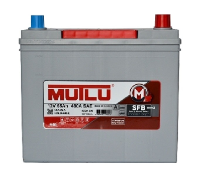 Аккумулятор MUTLU SFB 3  SMF 65B24L / B24.55.045.E