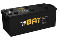Аккумулятор TOPBAT 6СТ-135.3 L