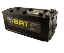 Аккумулятор TOPBAT 6СТ-190.4 L  (клемма болт несъемная)