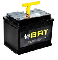 Аккумулятор TOPBAT 6СТ-62.0 L