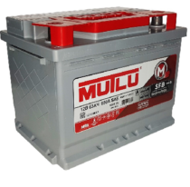 Аккумулятор MUTLU SFB 3  SMF 56317 / L2.63.060.B