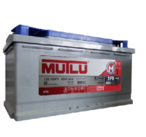 Аккумулятор MUTLU SFB 2  SMF 60045 / L5.100.083.B