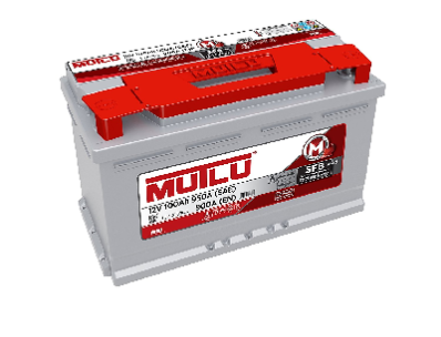 Аккумулятор MUTLU SFB 3  SMF 60056 / L5.100.090.A