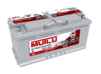 Аккумулятор MUTLU SFB 3 SMF 61045 / L6.110.092.A