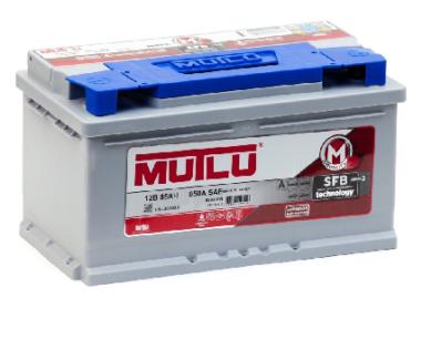 Аккумулятор MUTLU SFB 3  SMF 58515 / LB4.85.080.A