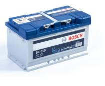 Аккумулятор BOSCH S4 SILVER  580 406 074 S40 100