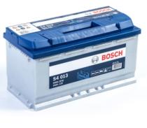 Аккумулятор BOSCH S4 SILVER  595 402 080 S40 130