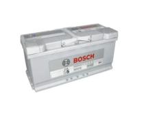 Аккумулятор BOSCH S5 SILVER PLUS  610 402 092 S50 150