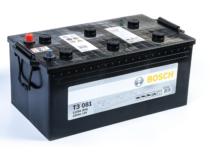 Аккумулятор BOSCH T3  720 018 115 T30 810