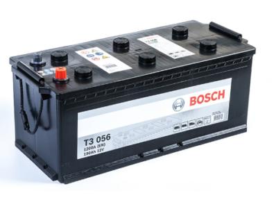 Аккумулятор BOSCH T3  690 033 120 T30 560