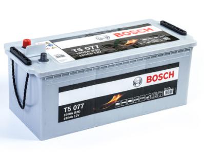 Аккумулятор BOSCH T5  680 108 100 T50 770