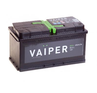 Аккумулятор VAIPER 6СТ-90.0 L