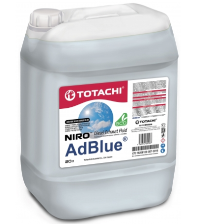 TOTACHI NIRO AdBlue® (Мочевина)