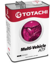 Масло для АКПП TOTACHI ATF Multi-Vehicle