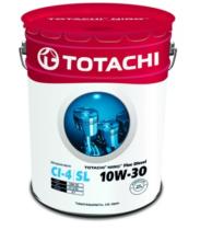 Масло моторное TOTACHI NIRO FINE DIESEL 10W-30