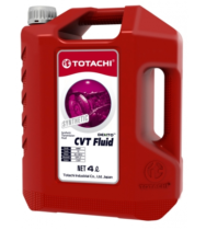 Масло для вариаторов TOTACHI DENTO CVT Fluid