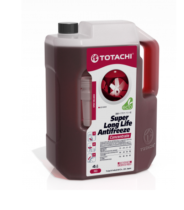 Антифриз TOTACHI SUPER LONG LIFE ANTIFREEZE Red (Концентрат)