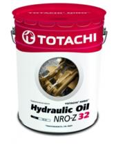 Масло гидравлическое TOTACHI NIRO HYDRAULIC OIL NRO-Z ISO 32