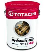 Масло гидравлическое TOTACHI NIRO HYDRAULIC OIL NRO-Z ISO 46