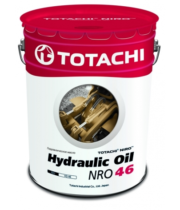 Масло гидравлическое TOTACHI NIRO HYDRAULIC OIL NRO ISO 46