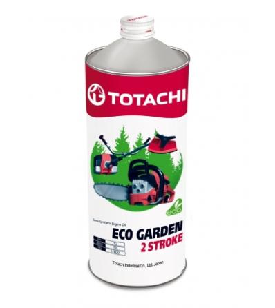 Масло для 2-х тактных дв. TOTACHI NIRO Eco Garden 2-Stroke