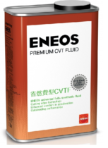 Трансмиссионное масло для вариаторов ENEOS Premium CVT Fluid