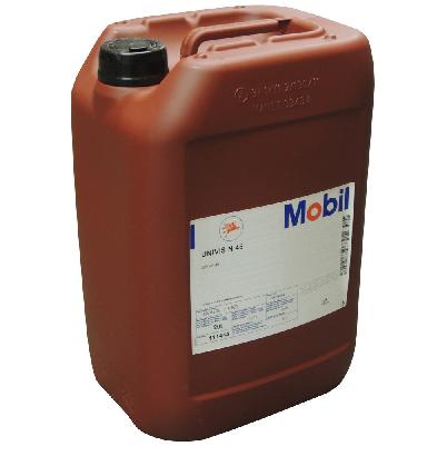 Масло гидравлическое Mobil Univis N 68