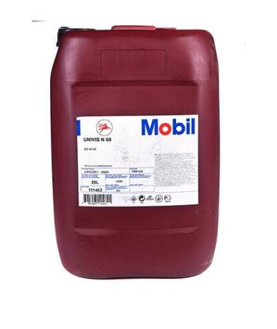 Масло гидравлическое Mobil Univis N 46