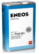 Трансмиссионное масло для МКПП ENEOS GEAR OIL GL-4 75W-90