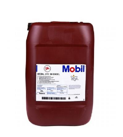 Гидравлическое масло Mobil DTE 10 Excel 22