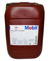 Масло циркуляционное Mobil DTE Oil Light