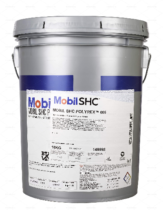 Смазка консистентная Mobil SHC Polyrex 005