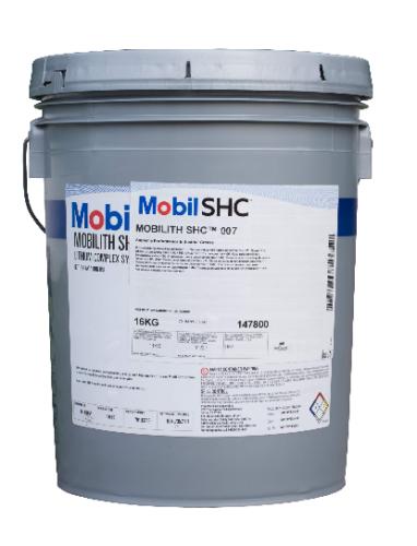 Смазка консистентная Mobilith SHC 007
