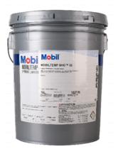 Смазка консистентная Mobiltemp SHC 32