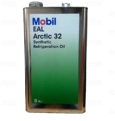 Масло компрессорное Mobil EAL Arctic 32