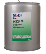 Масло компрессорное Mobil EAL Arctic 46