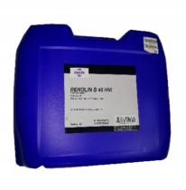 Гидравлическое масло FUCHS RENOLIN B 46 HVI