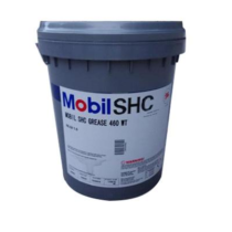 Смазка консистентная Mobil SHC Grease 460 WT