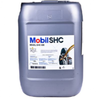 Масло циркуляционное Mobil SHC 630